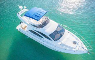 boatrental_playadelcarmen_yacht41ft_4