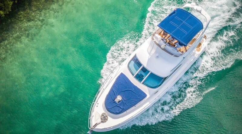 boatrental_playadelcarmen_yacht42ft_1
