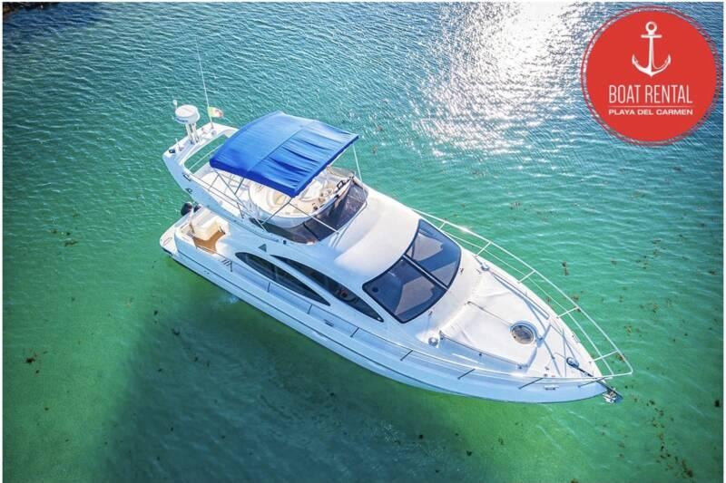 boatrental_playadelcarmen_yacht42ft